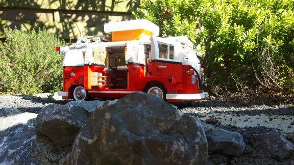 Volkswagen T1 camper