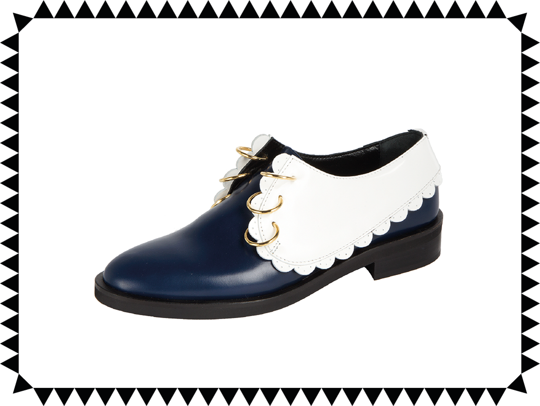 Chaussures - Chaussures À Lacets Coliac Di Martina Grasselli Y2BGFzd