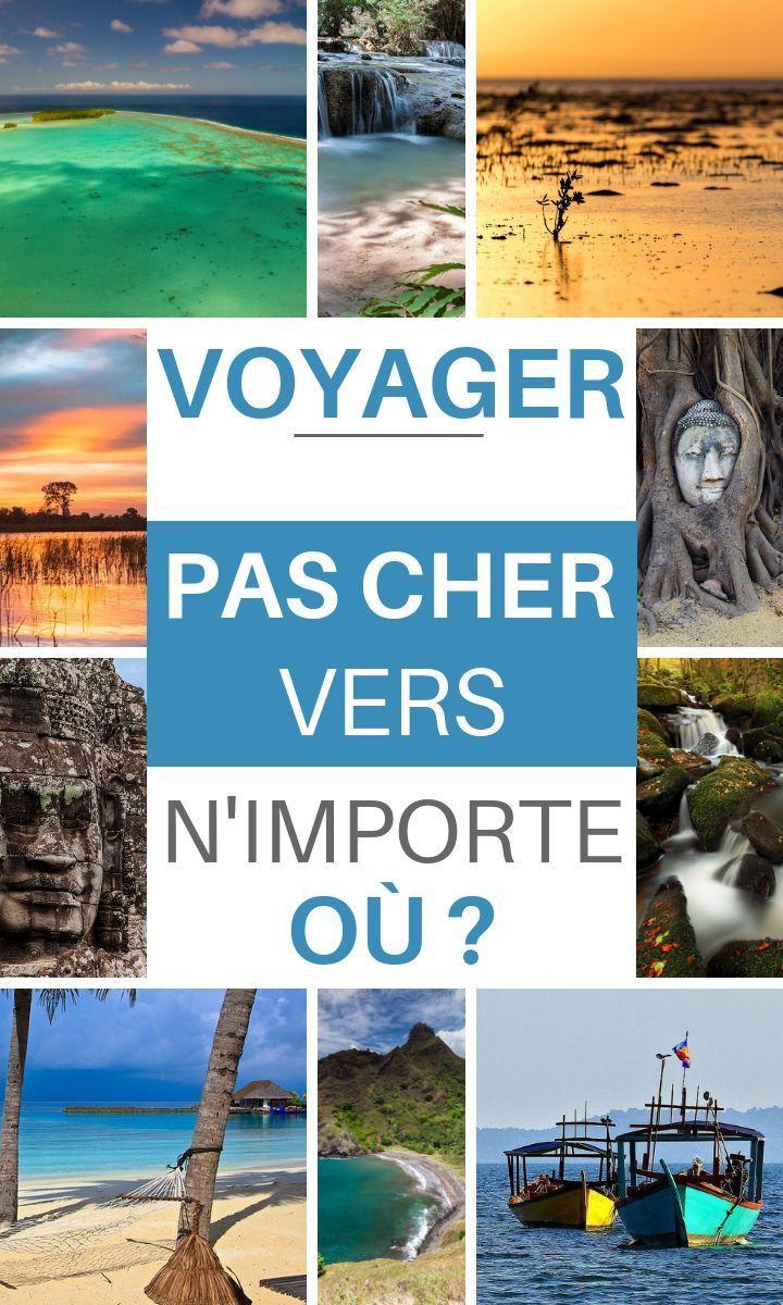 Trouver Un Vol Pas Cher Pour N Importe Ou Les Astuces Completes Avec Images Vol Pas Cher Destination Voyage Pas Cher Bon Plan Vacances
