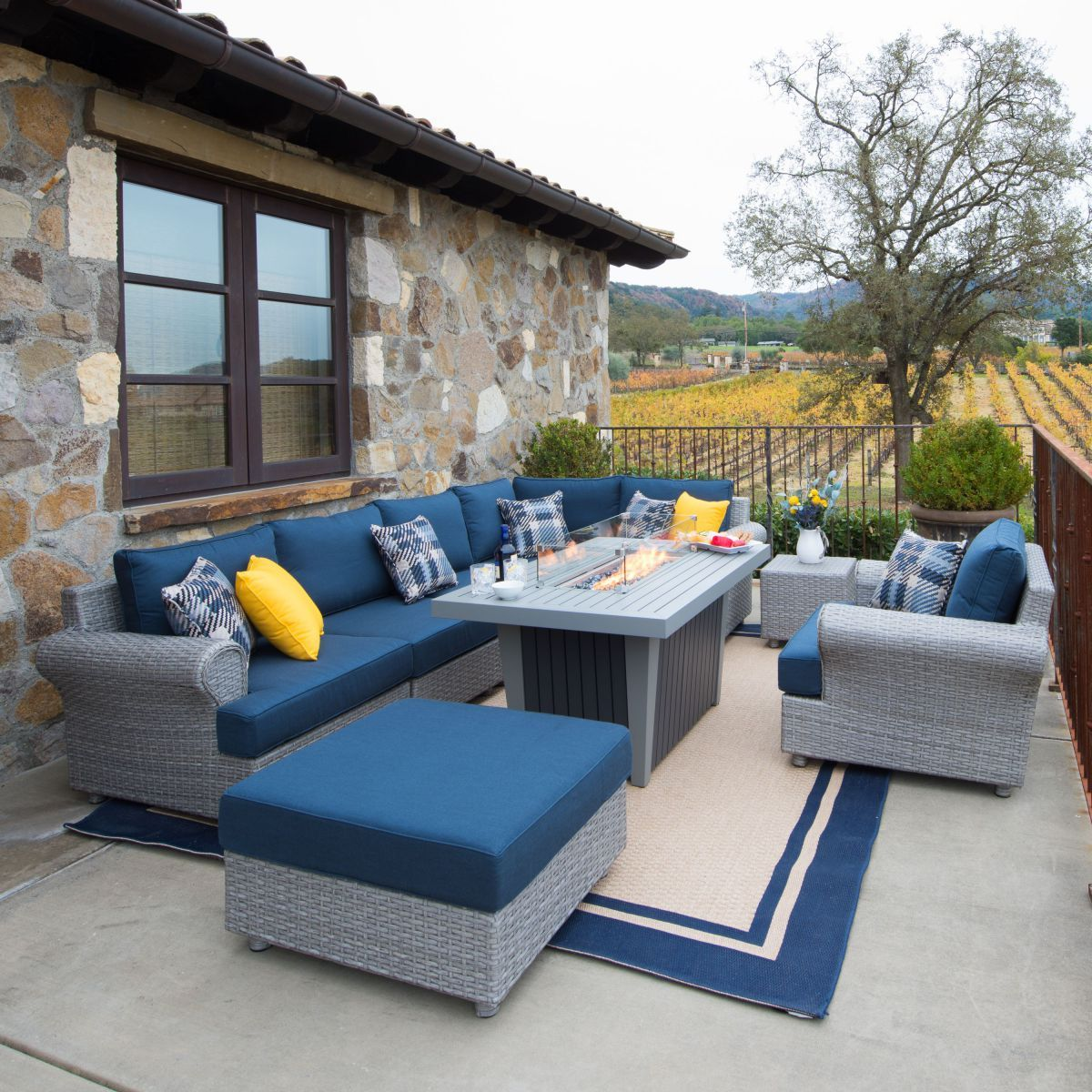 We've Found THE BEST Costco Patio Furniture Set (yes, The