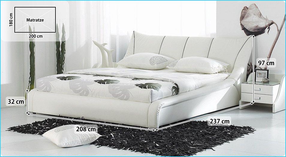 Erstaunlich Bett Mit Lattenrost Und Matratze 160x200 90x200