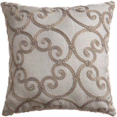 Softline Loforde Decorative Pillow , Walmart.com