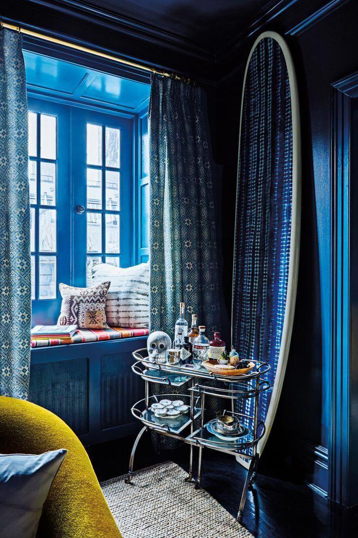 Christina Bryant's West Village Apartment Tour rich