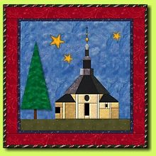 Kirche in Seiffen 1