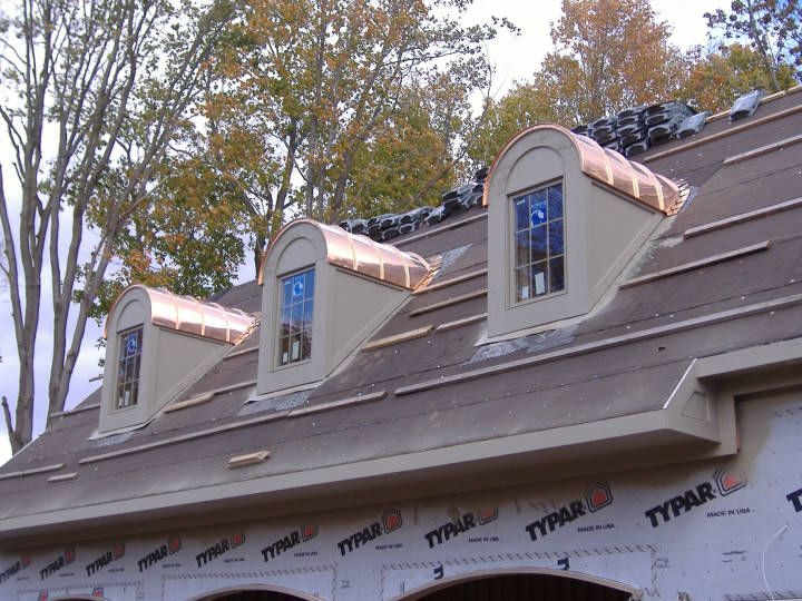 Roof Dormers Can Improve Architectural Design Of Your Home Add Living Space And Provide Other Benefits But What Are Your O Dormers Dormer Roof Standing Seam