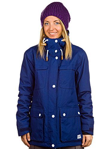 Pin by Agnese Geka on skiii | Winter jackets, Jackets