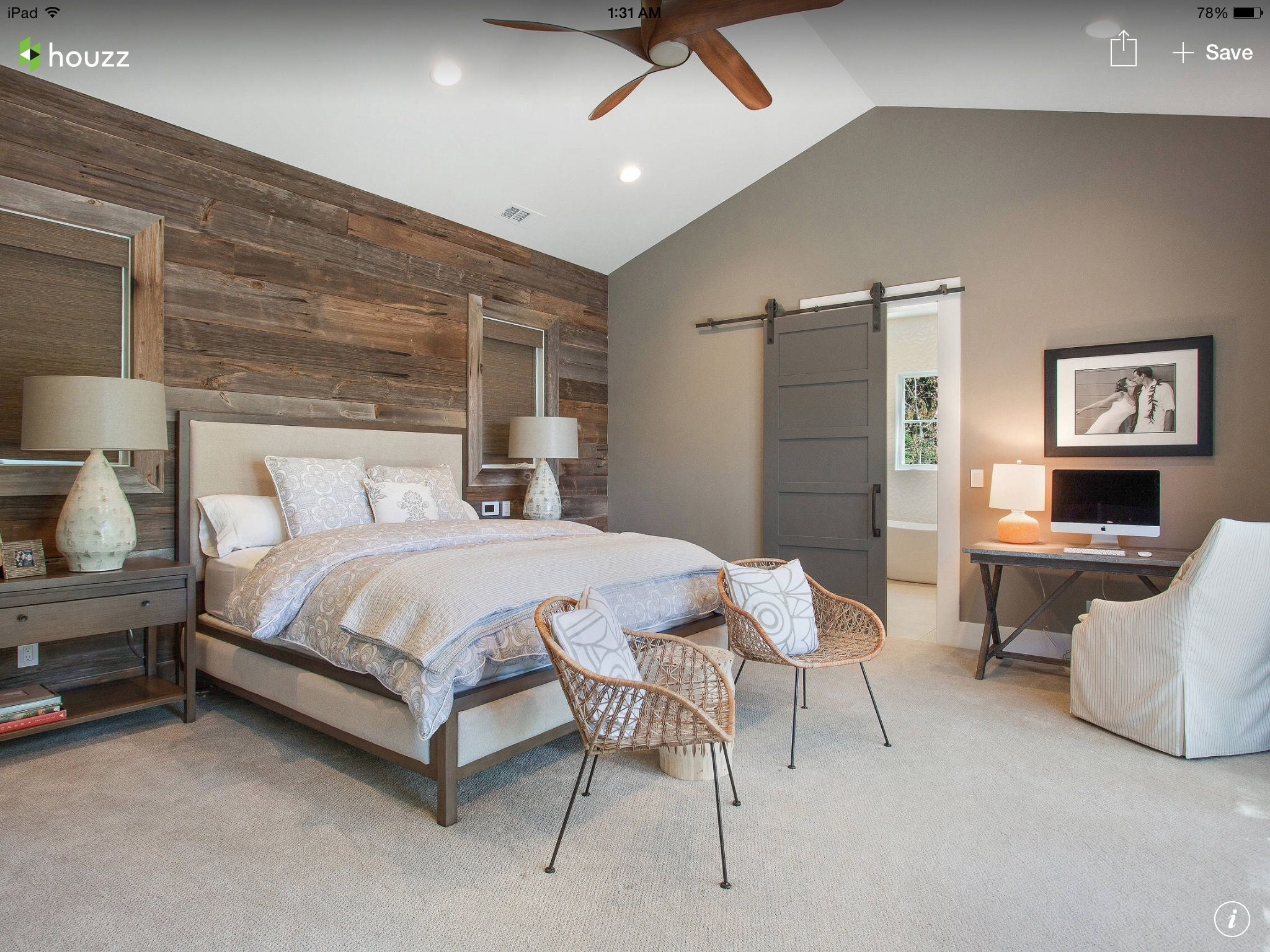 Accent wall paint ideas bedroom  Accent Wall Ideas Youull Surely Wish to Try This at Home Bedroom
