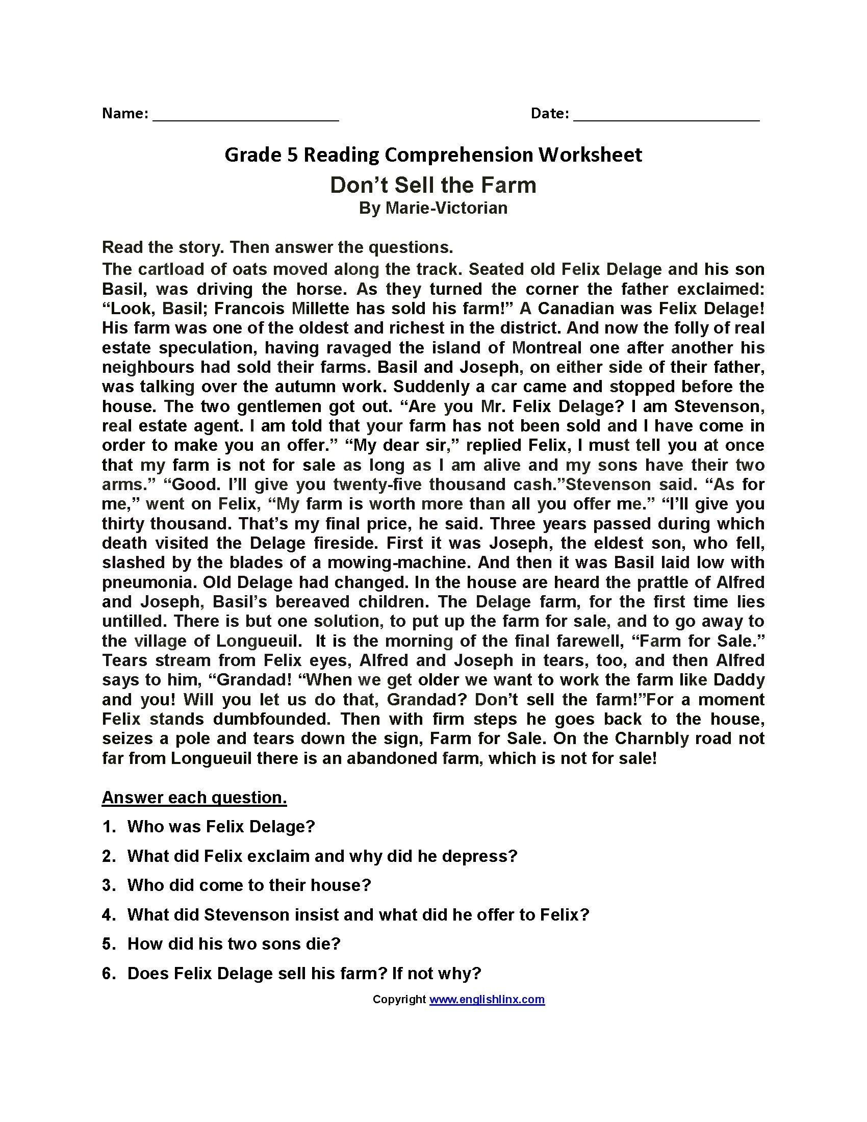 9 Prime 6th Grade Homeschool Worksheets Di
