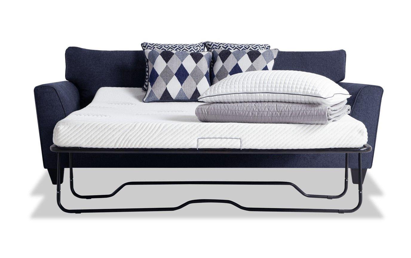 Capri BobOPedic Sleeper Sofa Sleeper sofa