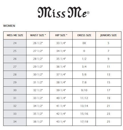 Miss me boot cut embroidered jean jp8336b country girl style 3
