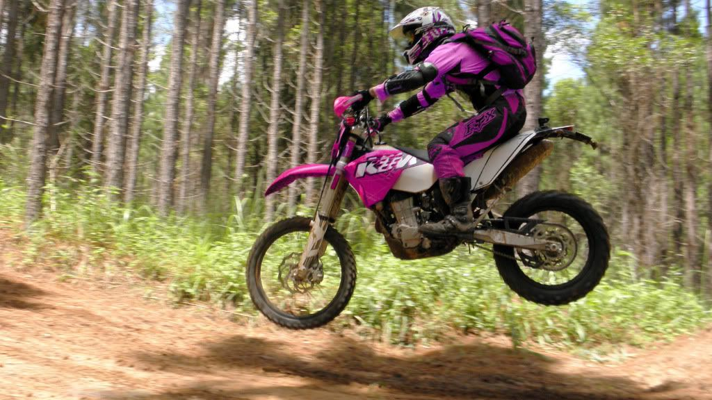 Pink Ktm Please Help Advrider Pink Dirt Bike Dirt Bike Gear Bike Gear
