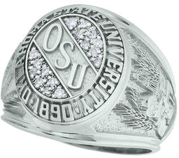 Class ring...a Tradition. MY ring!