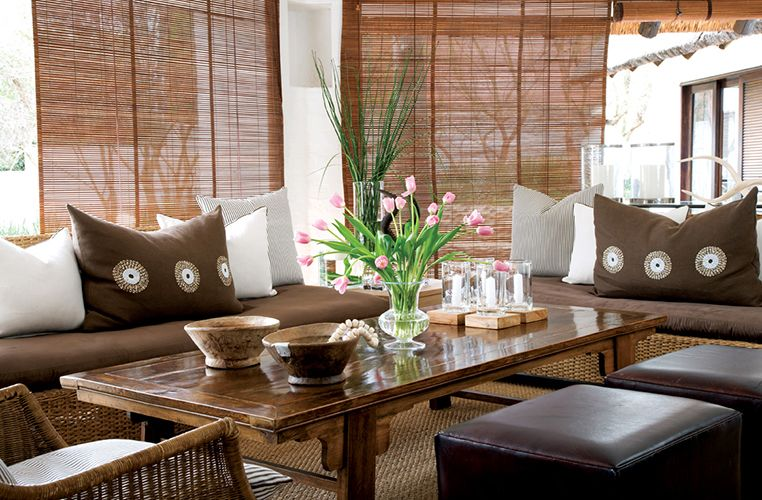 Raboty Dizajnerov With Images African Living Rooms Interior