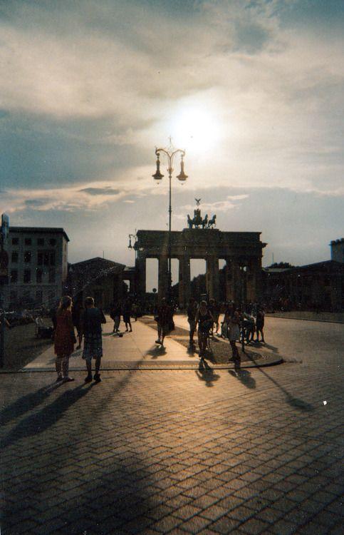 Wendepunkt Berlin