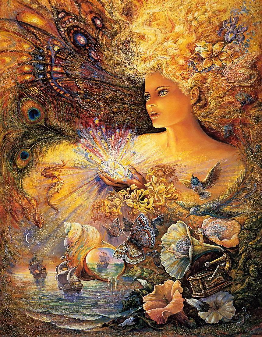 Josephine Wall Wallpaper Josephine Wall Wallpapers Josephine Wall Fantasy Art Fantasy Artist