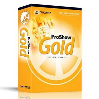 Download proshow gold 4.5 full crack free