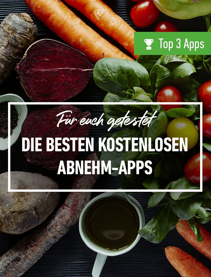 Abnehm app test