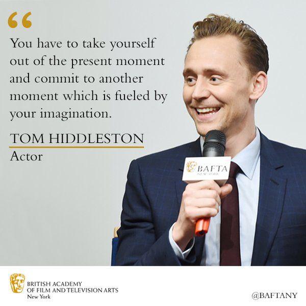 BAFTA New York on Twitter
