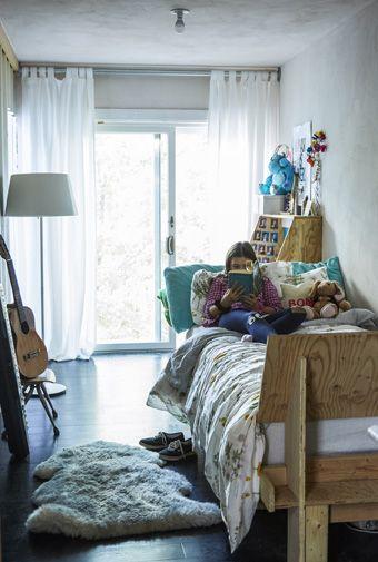 A Childs Bedroom Furniture Inspiration Self Build
