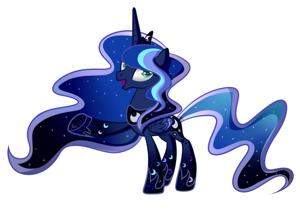 Princess luna by April Jordan on MLP | Mlp my little pony ...