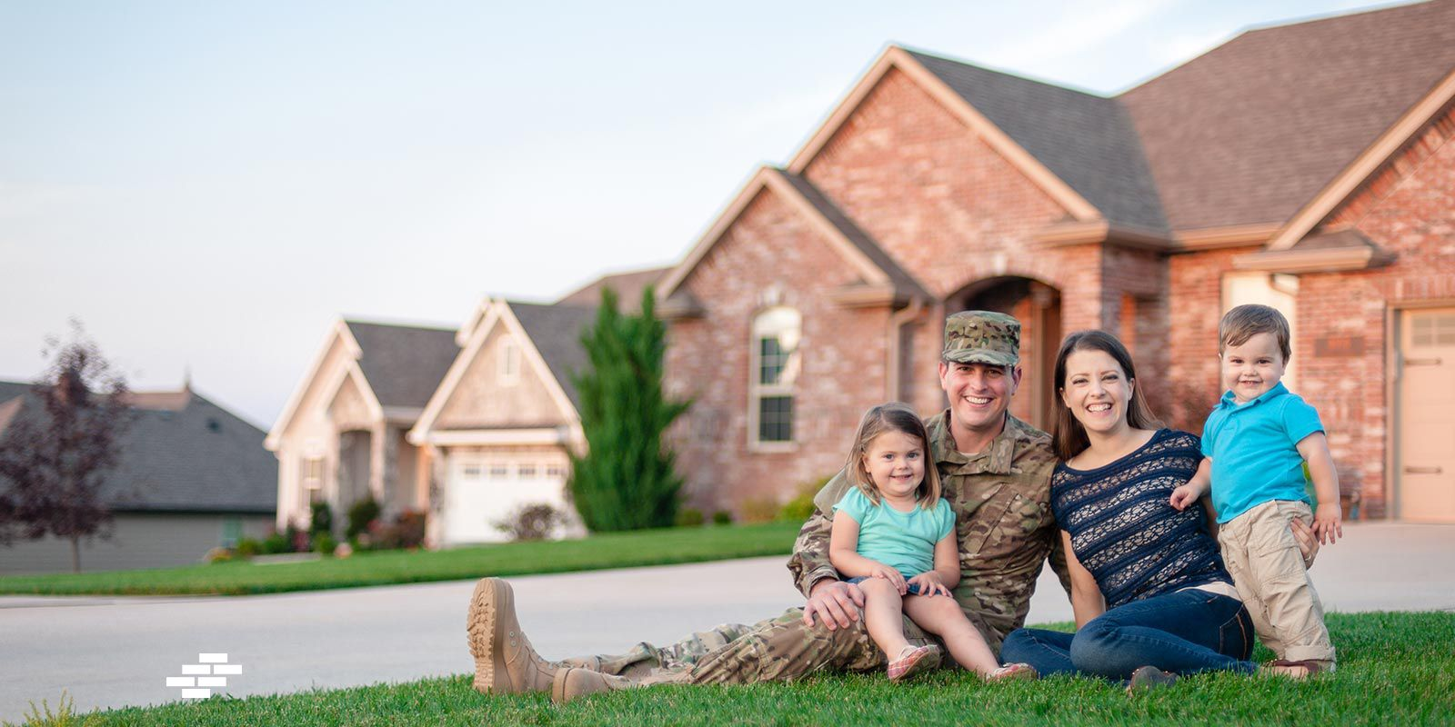 Homeownership is on the decline. Bruce McNeilage, a