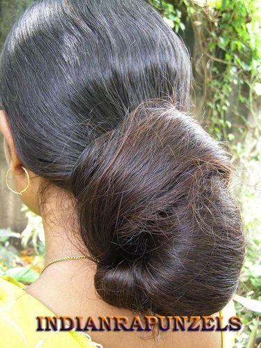 Long Hair Site From India Long Hair Photos Long Hair India Bun Hairstyles For Long Hair Long Hair Styles Long Hair Girl