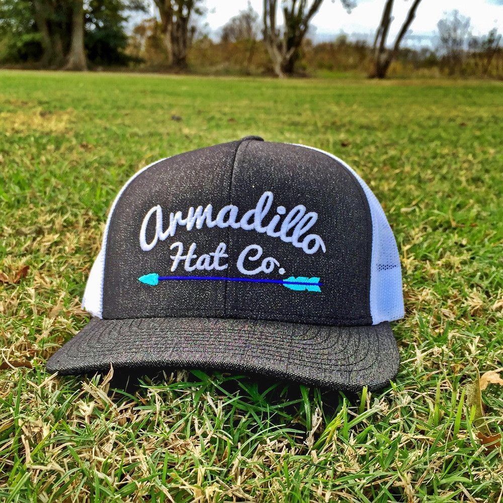 db5fd2755c21b Armadillo Hat Co. • Sitting Bull •