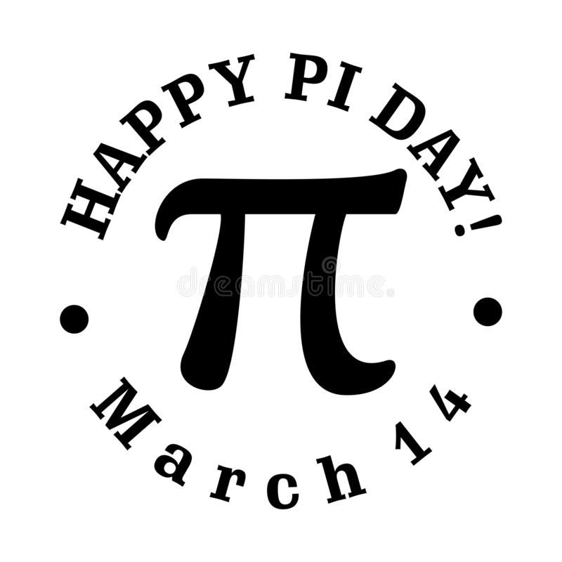 Celebrate Pi Day Happy Pi Day Vector Happy Pi Day Celebrate Pi Day March 1 Sponsored Affiliate Sponsored P In 2020 Happy Pi Day Creative Icon Icon Design