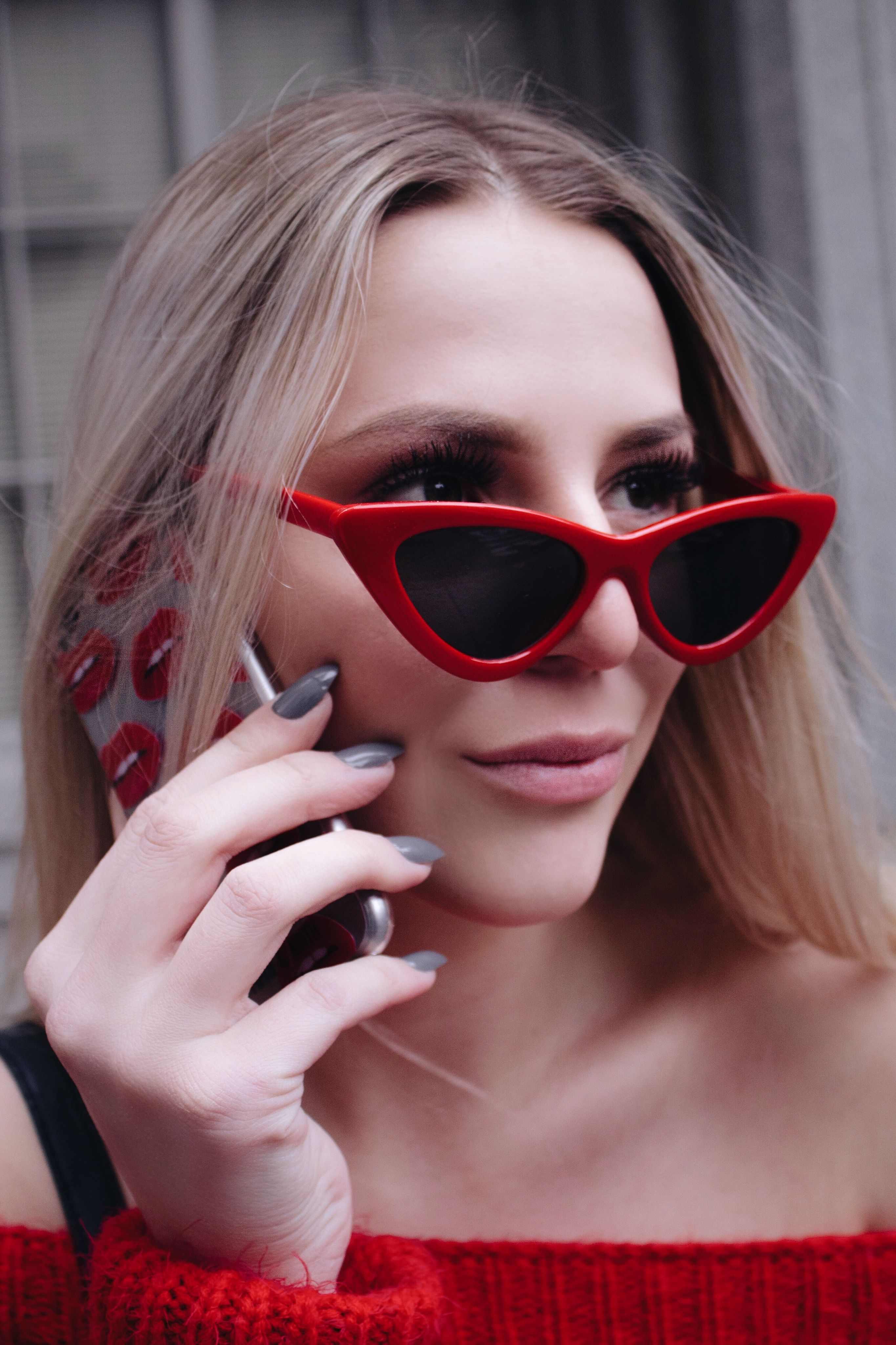 Accessories for your Unique Style Red sunglasses, Trendy