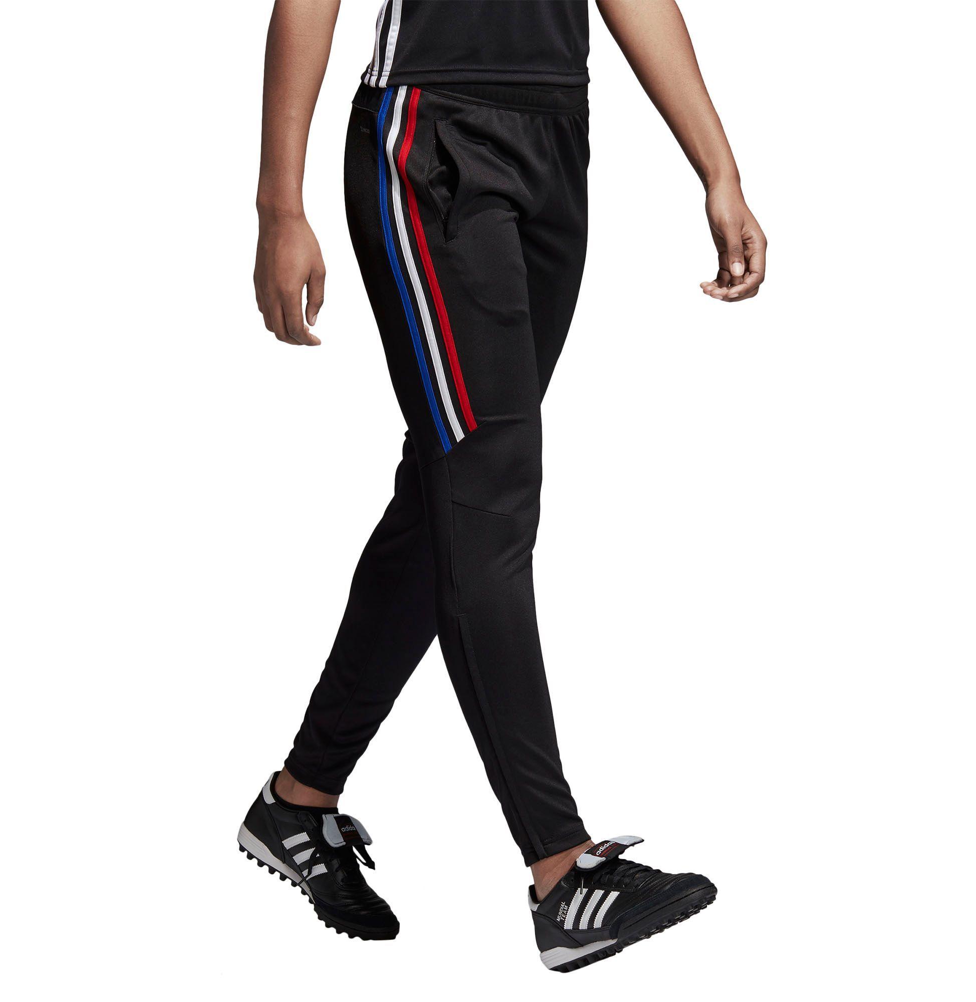 5a2e91ffd2839b adidas Women s Tiro 17 Americana Soccer Training Pants