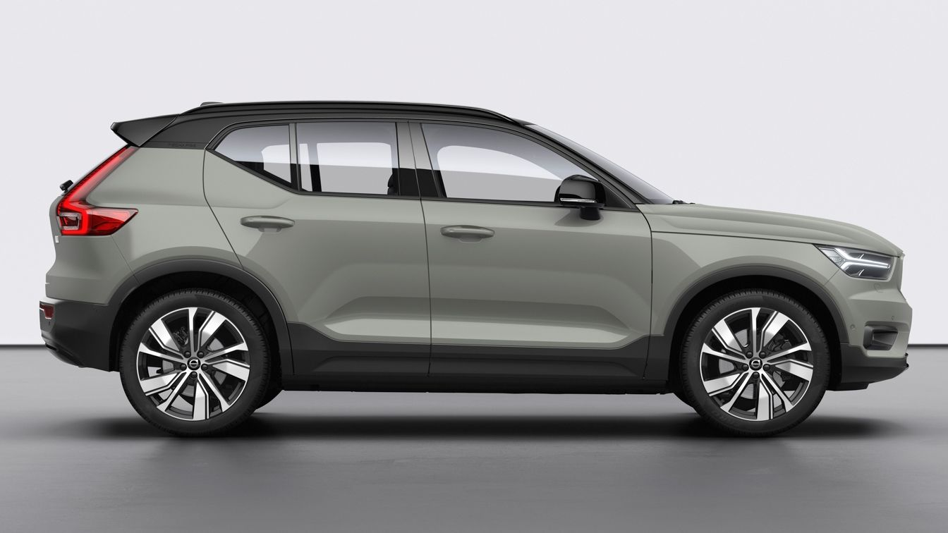 Volvo Overseas Delivery Pricing 2021 New Model and ...