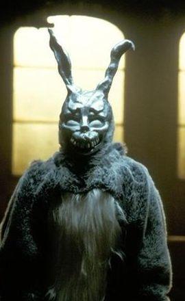 4b1a554f96d2fe Frank the Rabbit in 2019 | SCI FI | Donnie darko, Best horror movies ...