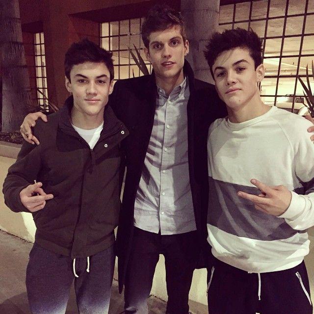 Ethan instagram