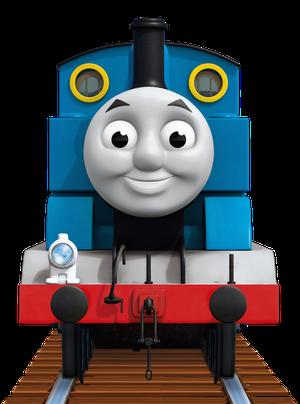 Thomas The Tank Engine Thomas And Friends Thomas The Train Thomas The Train Birthday Party