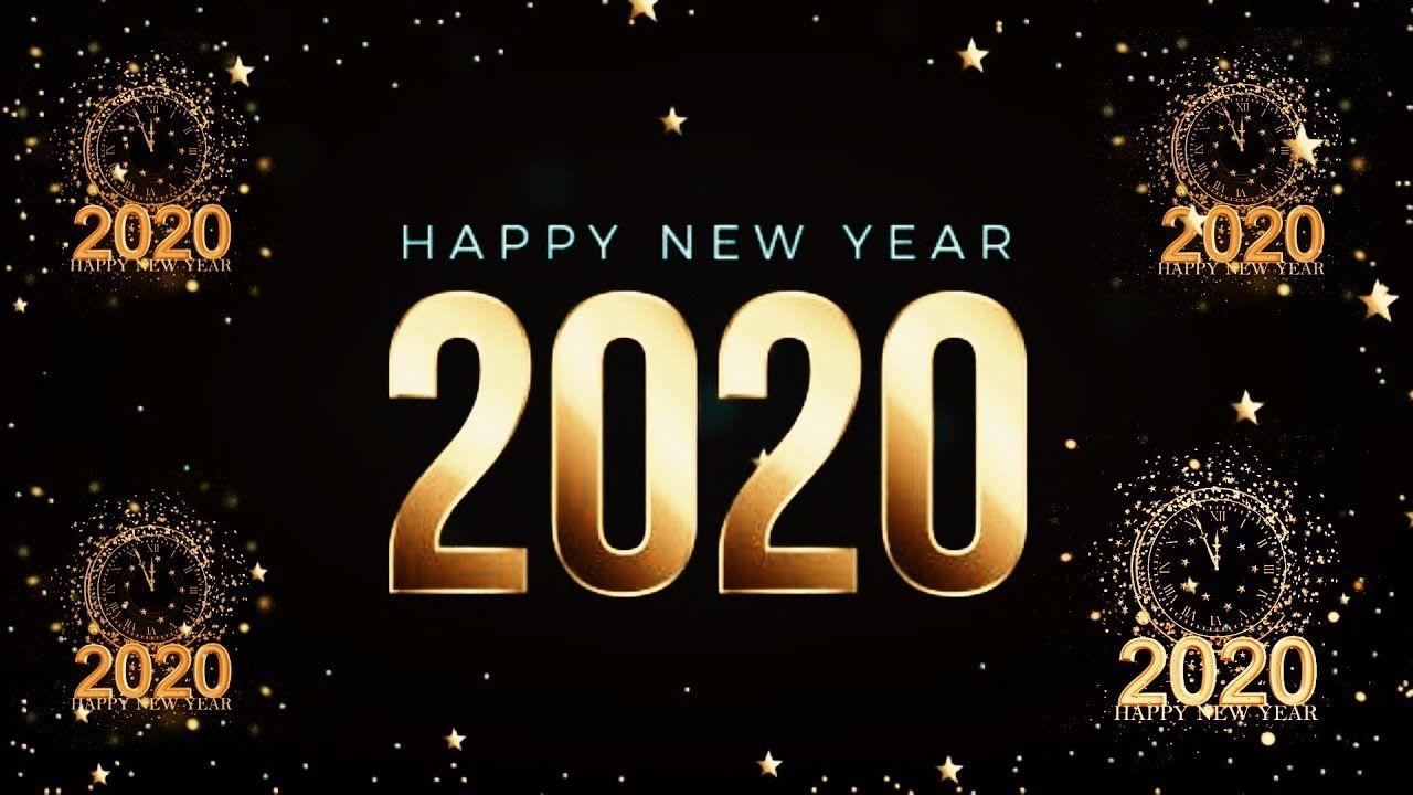 سنة جديدة كل عام وانتم بخير Happy New Year 2020 Happy New Year 2020 New Year 2020 Happy New