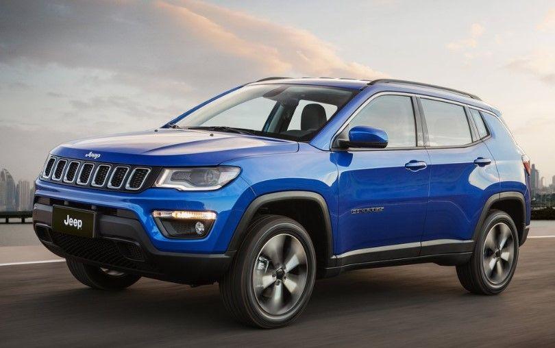 2020 Jeep Compass Design Specs Interior Engine Jeep Compass