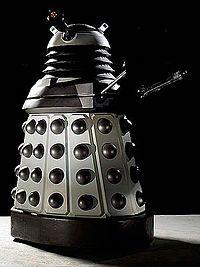 Dalek.....exterminate!