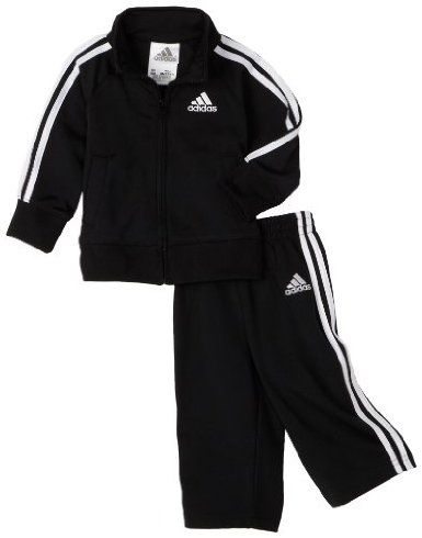 Juego tricot de tricot Juego Adidas Infant Boys Boys Core. cb62103 - allpoints.host