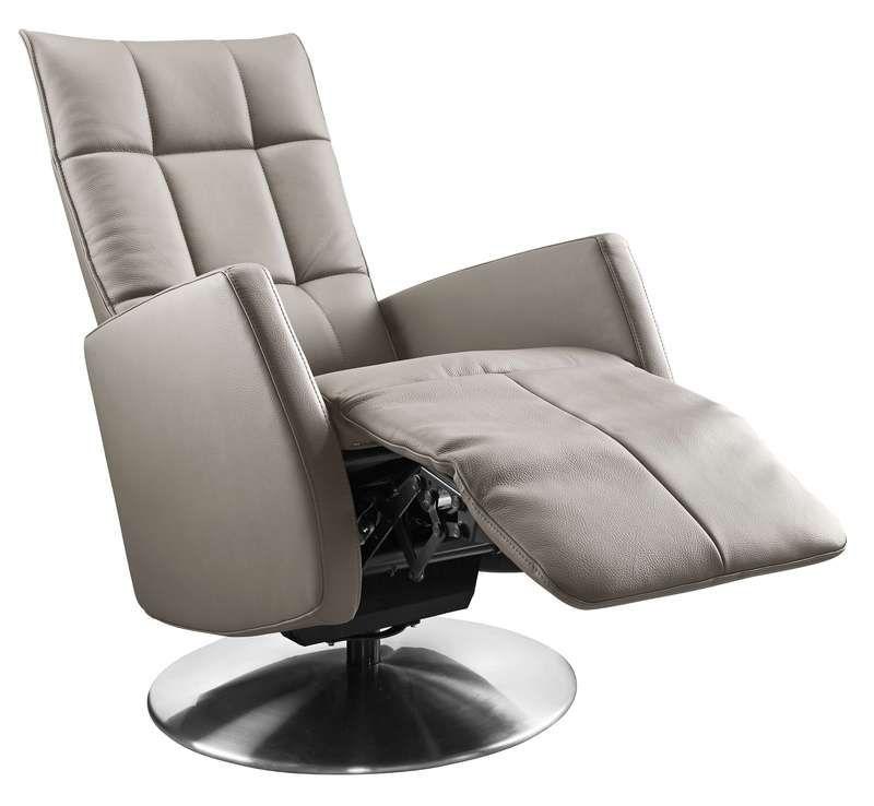 Gubbio, stel zelf je relaxfauteuil samen Model Gubbio is erg veelzijdig, zo kies je zelf je arm- en rugleuning. Daarnaast is er een ruime keuze in draaipoten; en tenslotte bepaal je de hoogte van de relaxfauteuil en de ideale functie; handmatig of elektrisch. Daarna wordt de relaxfauteuil volledig op maat voor je gemaakt. Keuze in …
