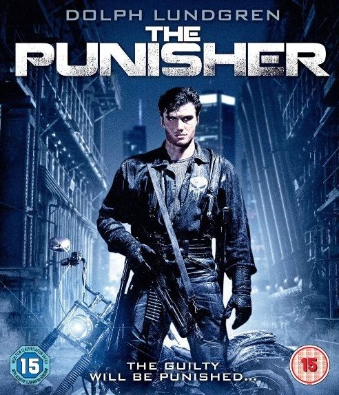 the punisher 2013