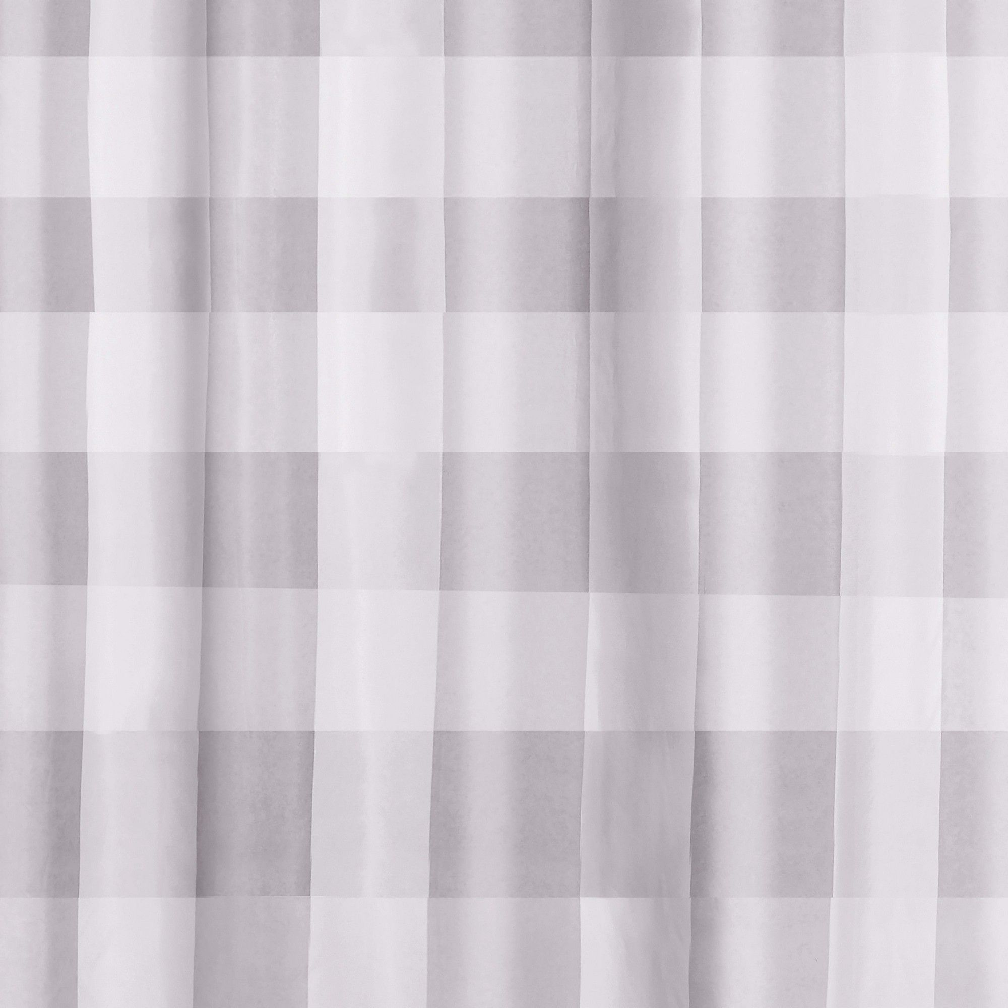 Pem America Buffalo Plaid Shower Curtain