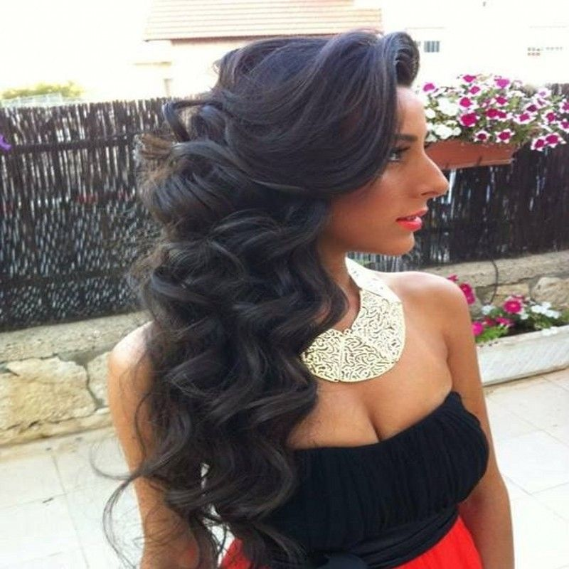Pin by Sophia young on u part wig | Wig hairstyles, Long ...