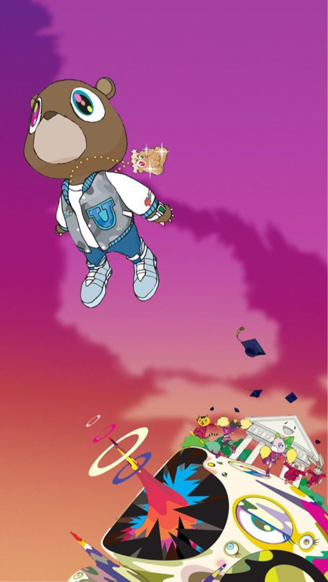 Pin By Alejandro On Collection Of Shit That I Like Iphone Wallpaper Music Kanye West Wallpaper Rap Wallpaper