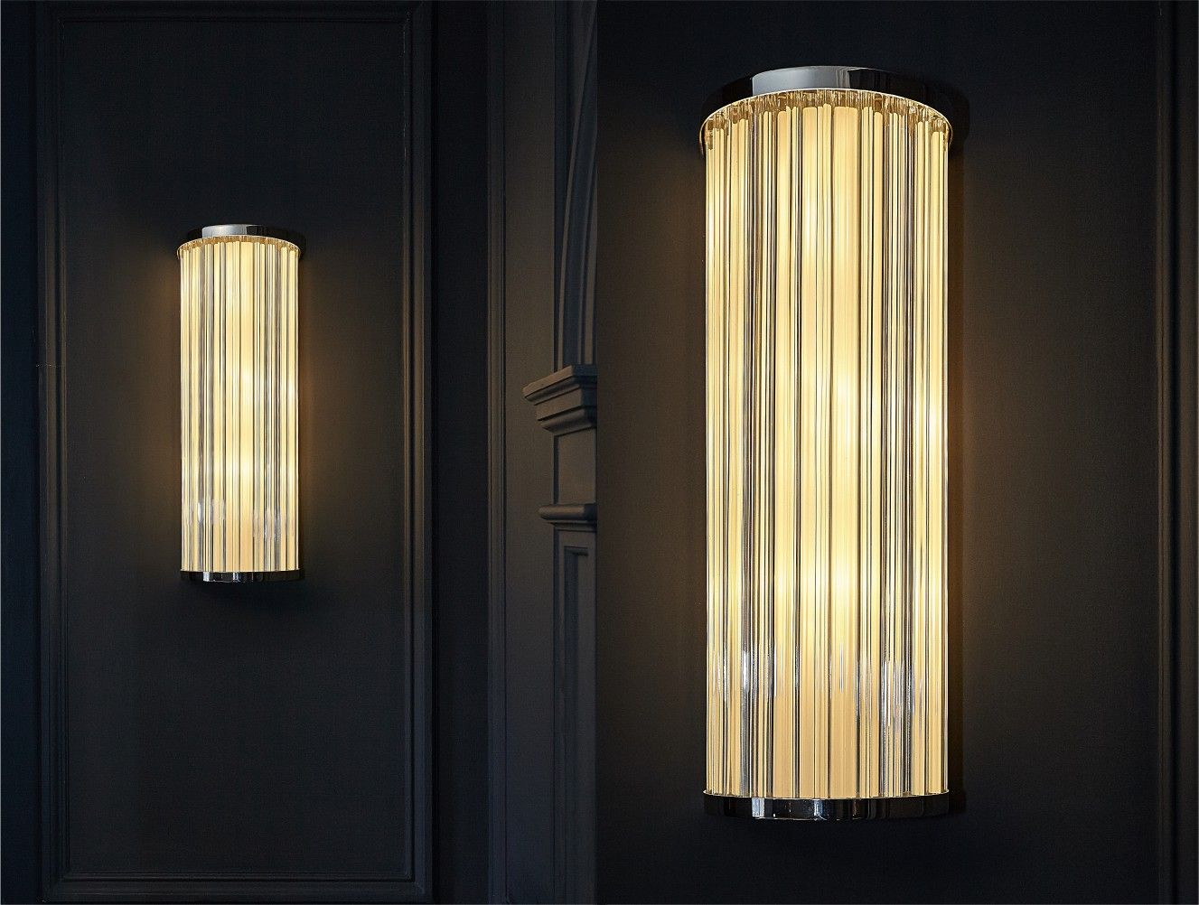 Rocco borghese principe applique wall sconce product: wall lamp