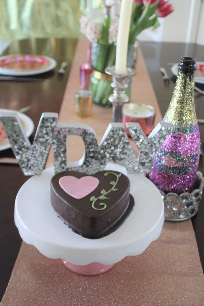 Valentine's Day Party by Sarah Sofia Productions.