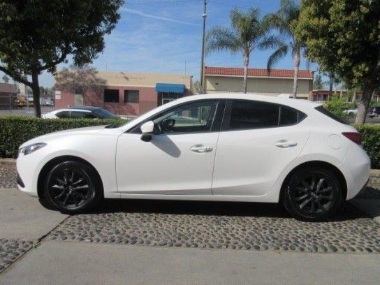 Bandentrendnl White And Black Hatchbacks Cars Mazda Mazda3 Mazda