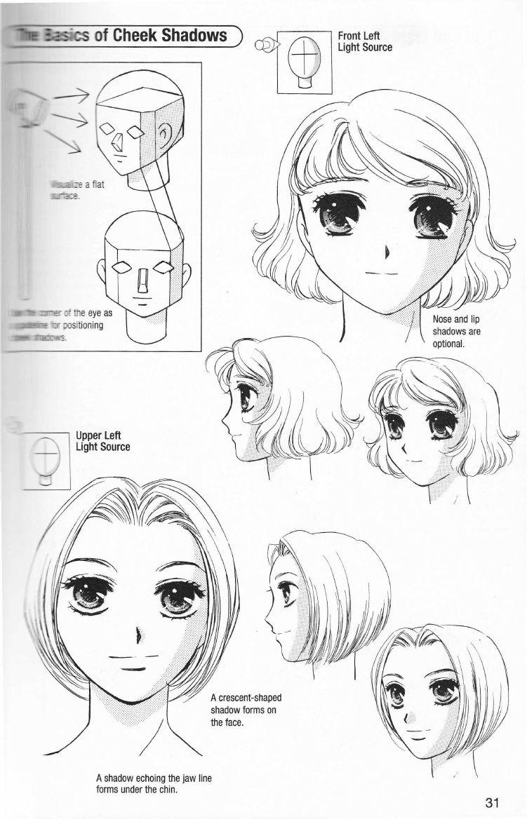 Enhancing A Characters Sense Of Presence (More How to Draw Manga, Volume 3)