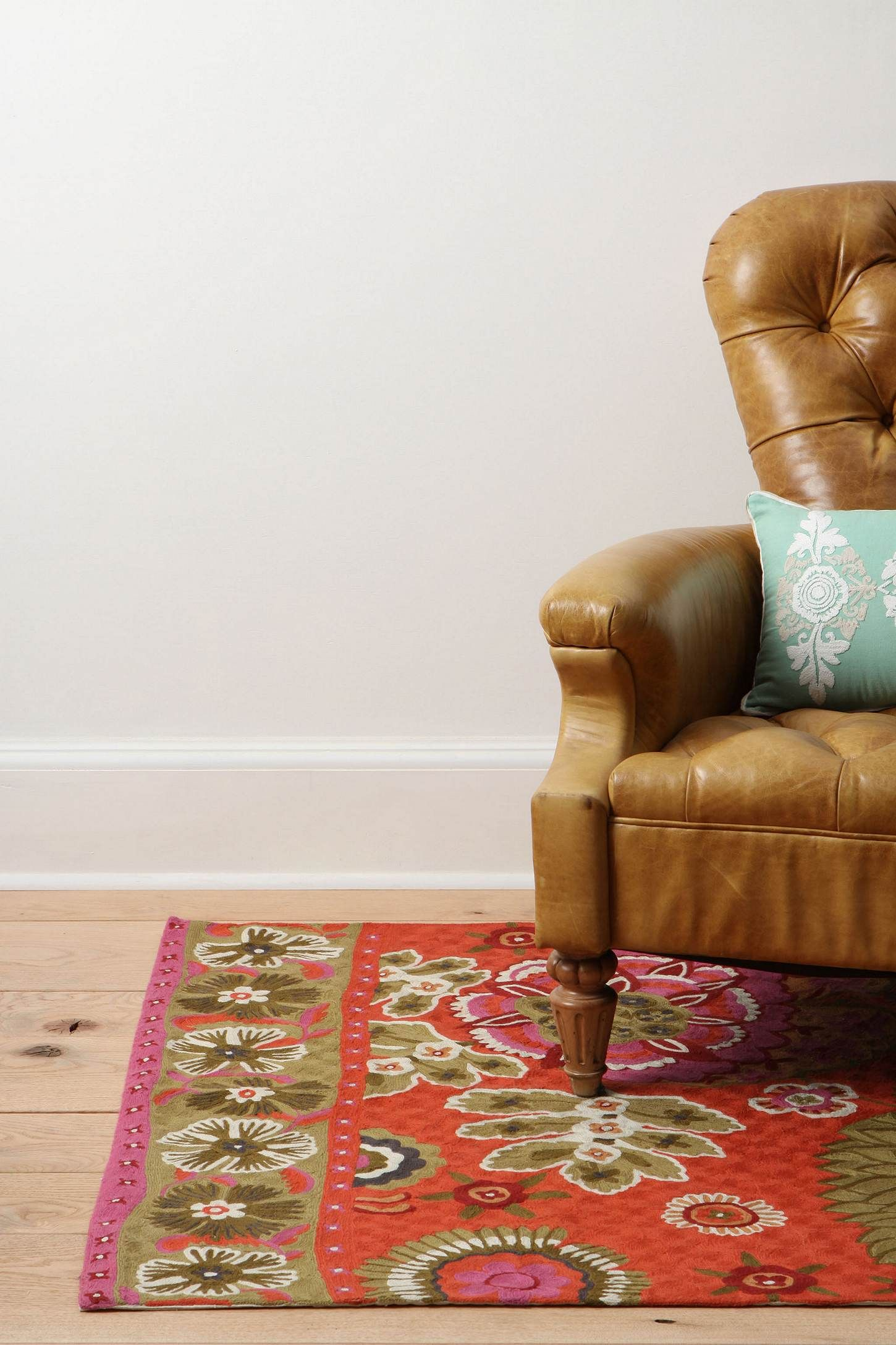 Oversized Comfy Chair A Great Rug The New Abode Pinterest Anthropologie
