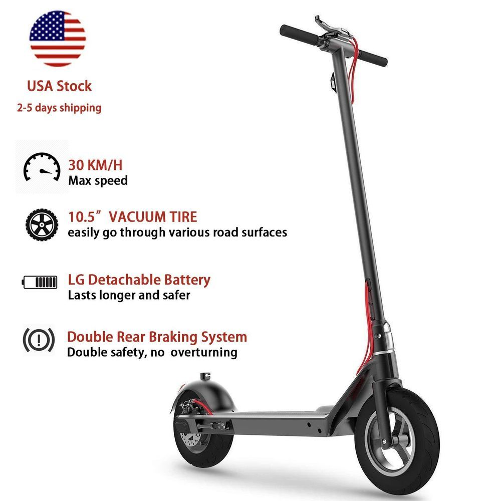 Pin On Electric Scooter
