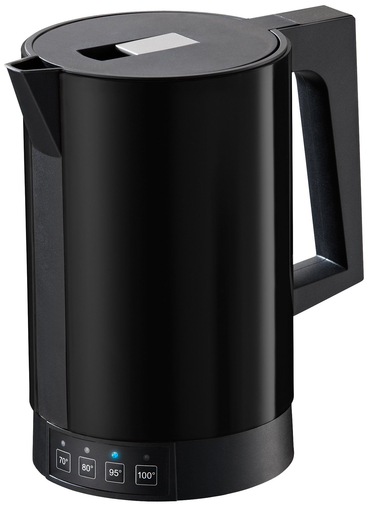 Ritter water kettle fontana 5 with heat-resistant Acrylic ...